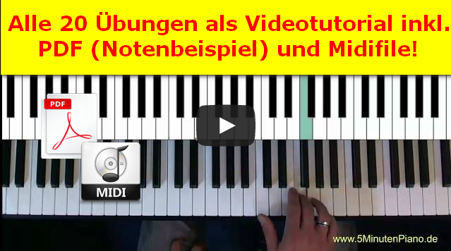 5 minuten piano bungen klavierspielen mit thorsten schuchardt. Black Bedroom Furniture Sets. Home Design Ideas